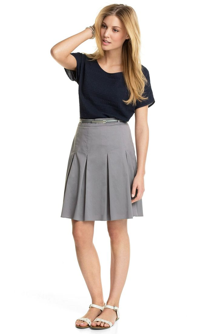 Esprit - Skirts at our Online Shop