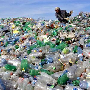 Abfall-Prognose: Forscher warnen vor gigantischen Müllbergen - SPIEGEL ONLINE