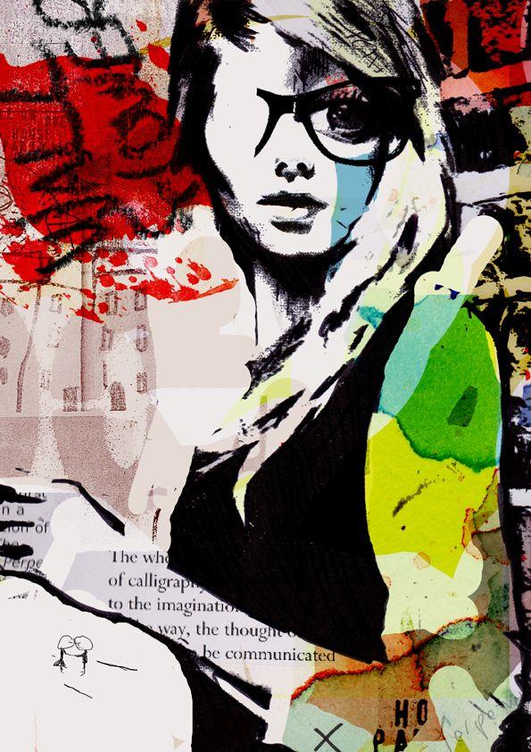 'Wall Flower.' 2013