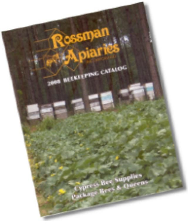 How to Buy Honey Bees For Your Small Farm: Rossman Apiaries Inc.