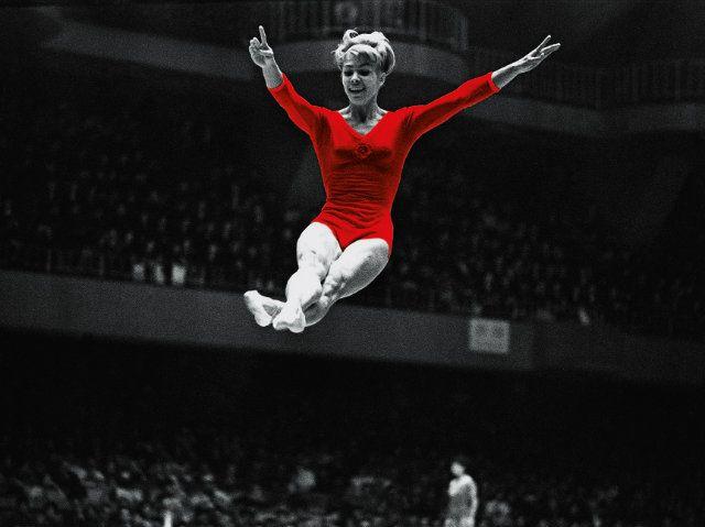 Grandes mulheres do esporte olímpico! História das mulheres nos jogos olímpicos. Mulheres com mais medalhas olímpicas da história. Atletas do Brasil.