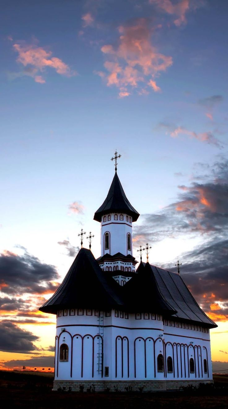 La hermosa iglesia de estilo moldavo de Zosin, Botosani Rumania |  Descubre Amazing Rumania a través de 44 fotos espectaculares