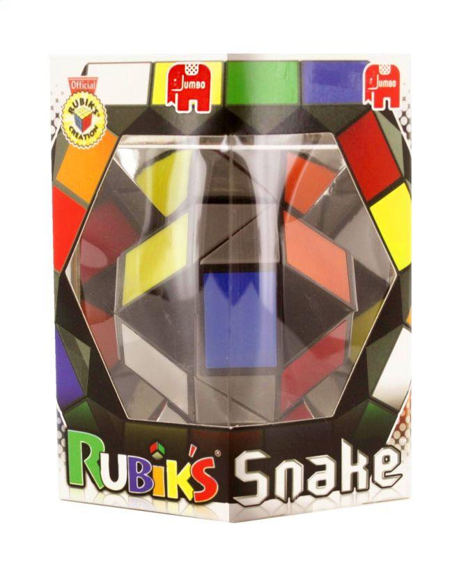 Afbeelding van Rubik's Snake from DreamLand