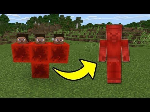 What Happens When You Summon Red Steve In Minecraft