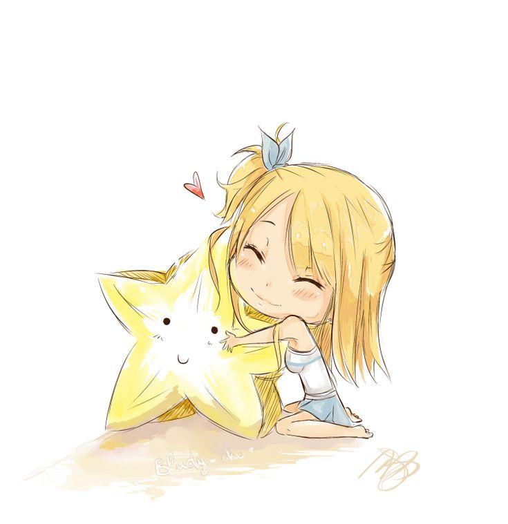 Lucy Heartfilia - Fairy Tail