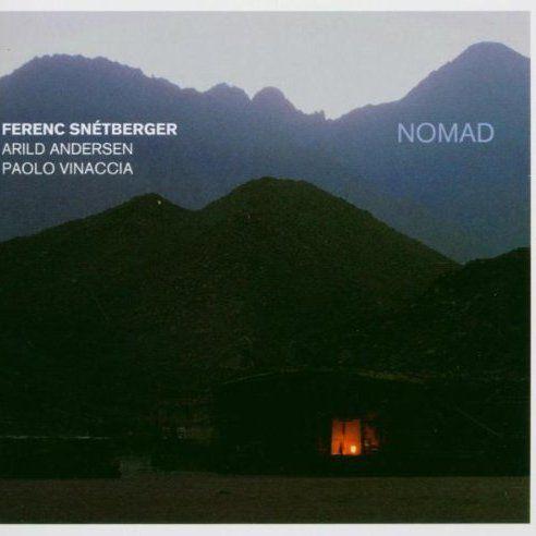 Jazz Cat Haven — torrid-wind: Nomad - Ferenc Snétberger / Arild...