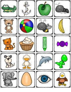 You probably already know that kids who can tell the beginning sounds each letter makes are better prepared for school and go on to be more efficient readers. So I made this game so we can have easy and fun phonics practice in my own preschool program! Your Preschool Needs This Fun Letter Game [FREE Download] Letter Matching Game ... Read More about Letter Game for Fun Phonics Practice! [FREE Download]