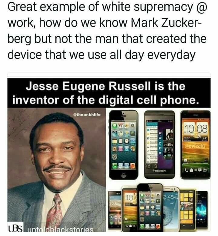 Jesse Eugene Russell