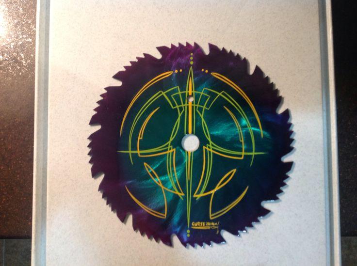 Vinyl Art Decals