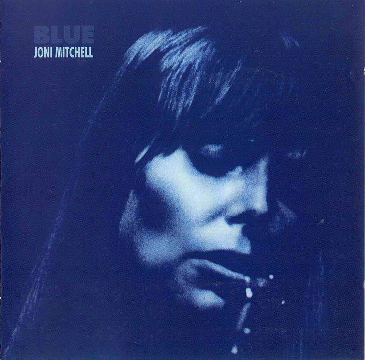 Joni Mitchell. Blue.