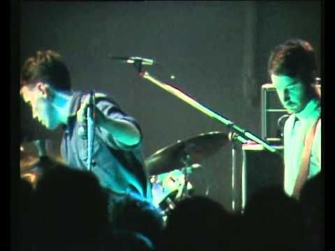 New Order - Taras Shevchenko (Live in New York, 1981.11.18)