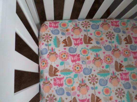 1000 ideas about woodland nursery bedding on pinterest. Black Bedroom Furniture Sets. Home Design Ideas
