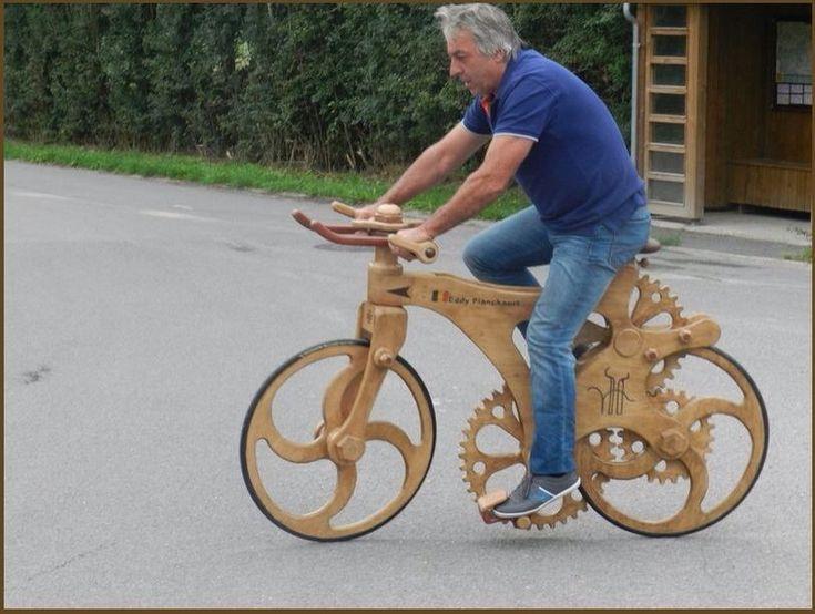 18+ Incredible Wood Work Simple Ideas