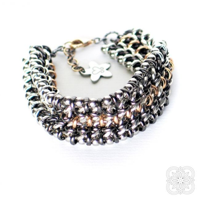 Bracelet Glamour Collection