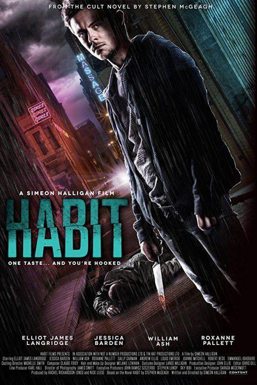 Watch Habit (2017) Full Movie Online Free