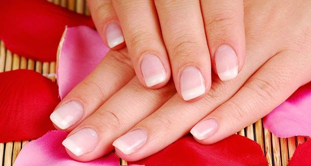 TAROT DE ESTHER: Tips για πιο γερά και υγιή νύχια