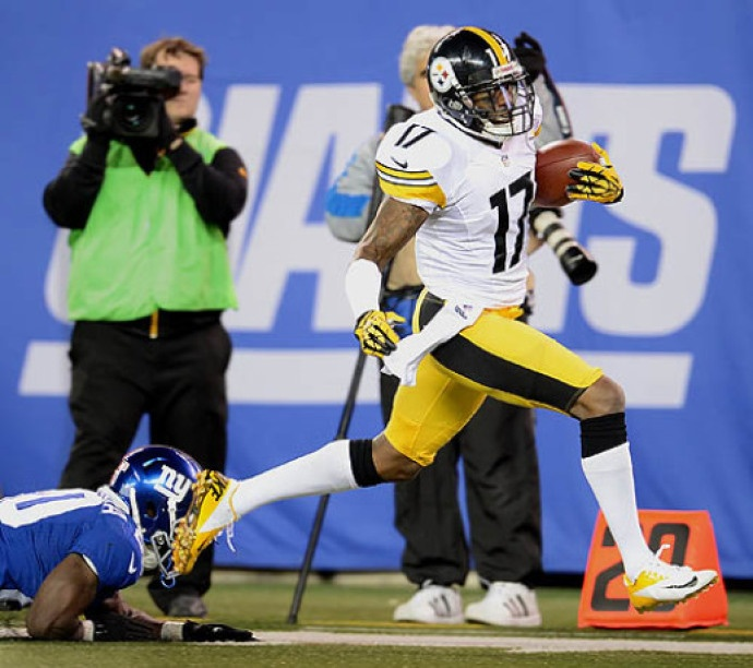Steelers Sunday Spotlight: Speed kills (and so does the lack of it) - Pittsburgh Post-Gazette