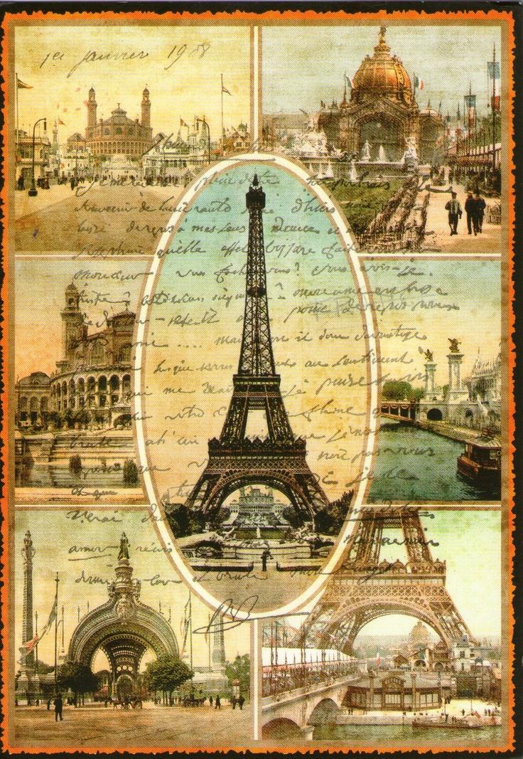 Ретро города открытки, юбилеем лет