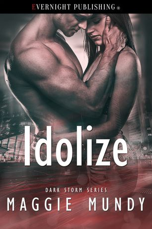 Idolize by Maggie Mundy