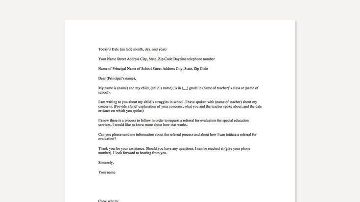 Best 25+ Application Letter For Teacher Ideas On Pinterest