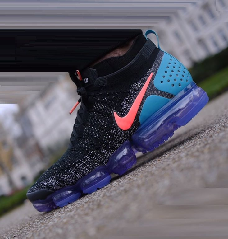 Montañas climáticas Presta atención a Descortés  Air Vapormax Flyknit 2 OG Quick Look & On Feet La innovación innovadora de  Nike en ejecución durante 7 años experim… | Nike air max, Sneakers nike,  Air max sneakers