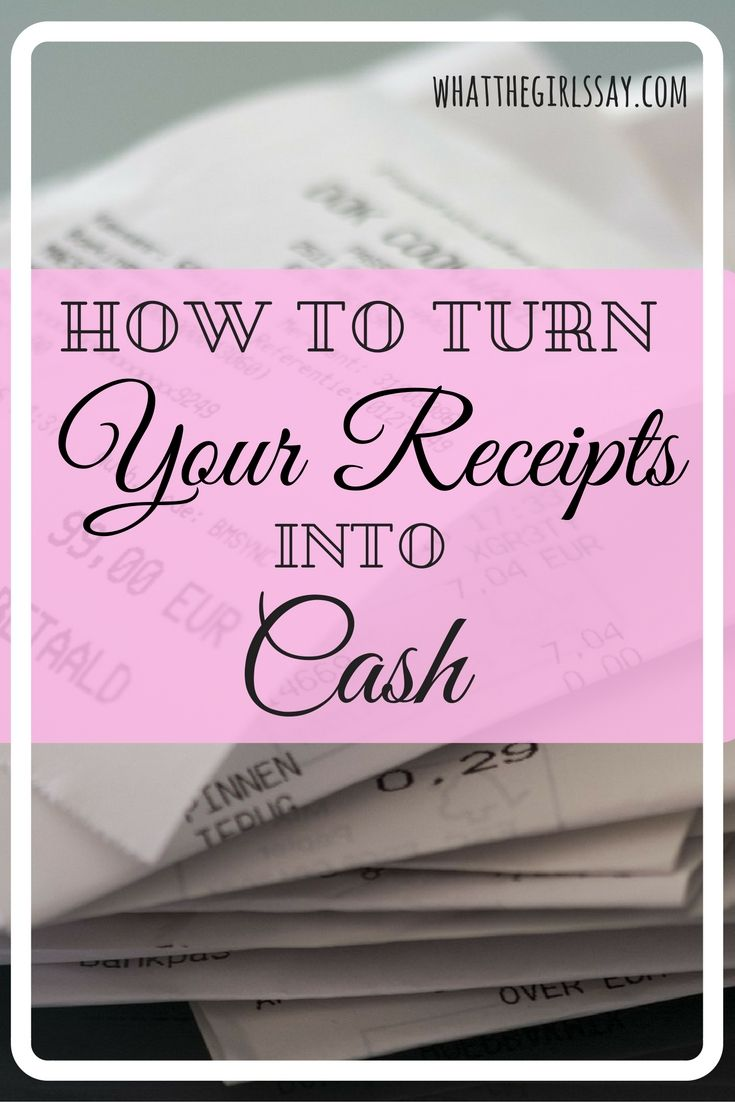 "How to turn your receipts into gold...I mean, CASH! Make Money - whatthegirlssay.com Read Now or Pin for Later...ITS TIME TO MAKE SOME MORE MONEY AND THIS TIME, IT'S AS EASY AS SNAPPING A PICTURE...A PICTURE OF YOUR RECEIPTS... With RECEIPT HOG! How to Make Money from your receipts - Receipt Hog Review- whatthegirlssay.com Receipt Hog is an APP that will credit you with ""coins"" for every receipt you upload (that is eligible)."