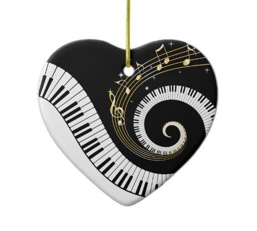 Heart full of music!
