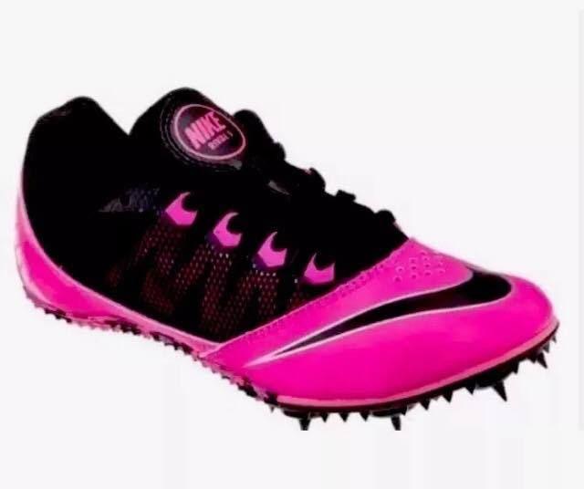 Nike Pink Studs