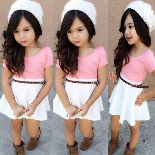 373 best Girls Dresses images on Pinterest