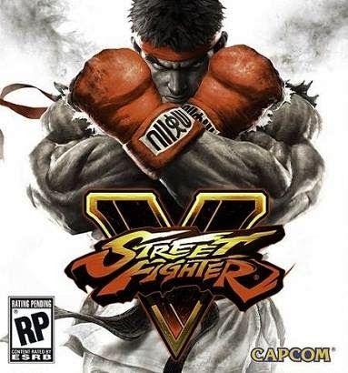 Street Fighter V PC Game Download Full Version