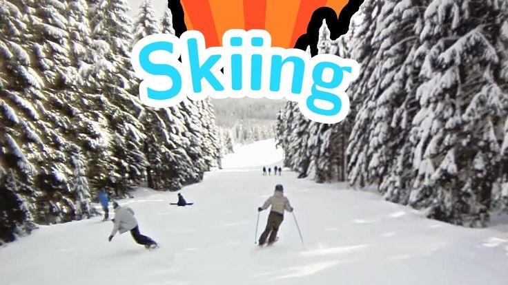 Ski resort at Braunlage