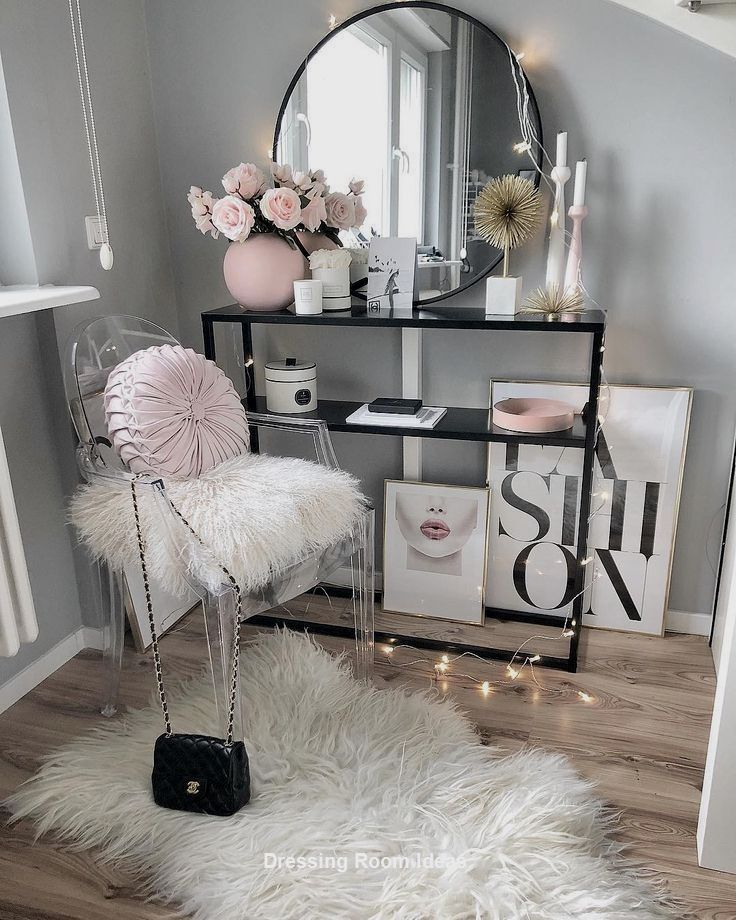 Pin On Dressing Room Design Inspiration