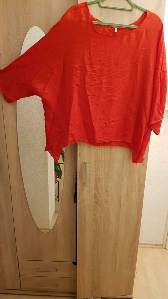 blusa roja in frankfurt main roedelheim ebay kleinanzeigen in