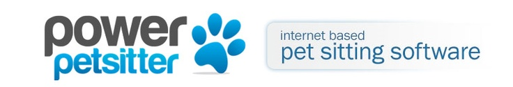 Power pet sitter Pet Sitting Software (members of PSI receive a special rate)