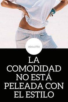 La comodidad no está peleada con el estilo - fashion blog mexico - aboutfits - consejos de imagen - styling
