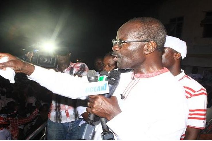 Some Politicians See Me As A Threat; They Wanted Me Out  Nduom