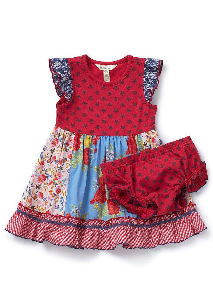 4f3eb0aa0ab NWT Matilda Jane Wish You Were Here Rising Stars Dress Size 6 12 Months   fashion  clothing  shoes  accessories  babytoddlerclothing   girlsclothingnewborn5t ...