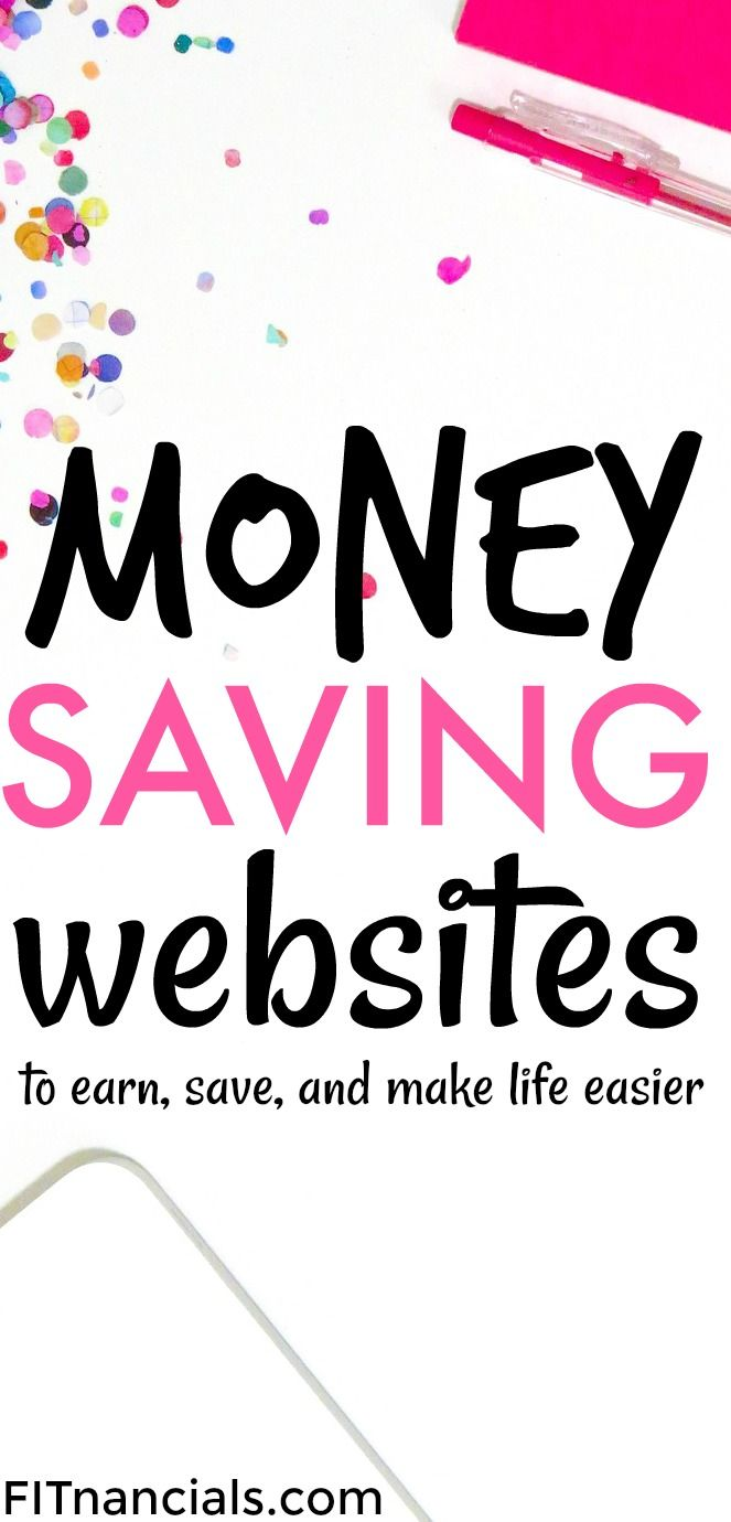 Check out this list of money-saving websites, services, and other products that will help you in your life.