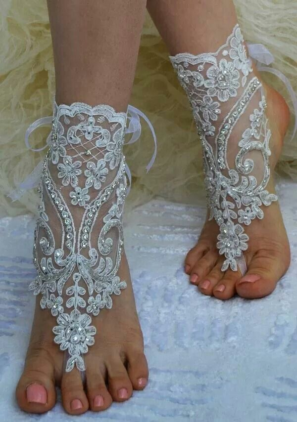 Very Cute for Beach Wedding!