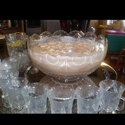 Southern Coffee Punch - Allrecipes.com