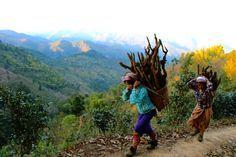 Trekking Hsipaw Myanmar - FreeYourMindTravel
