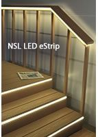 NSL LED eStrip - Brand Lighting Discount Lighting - Call Brand Lighting Sales 800-585-1285 to ask for your best price!