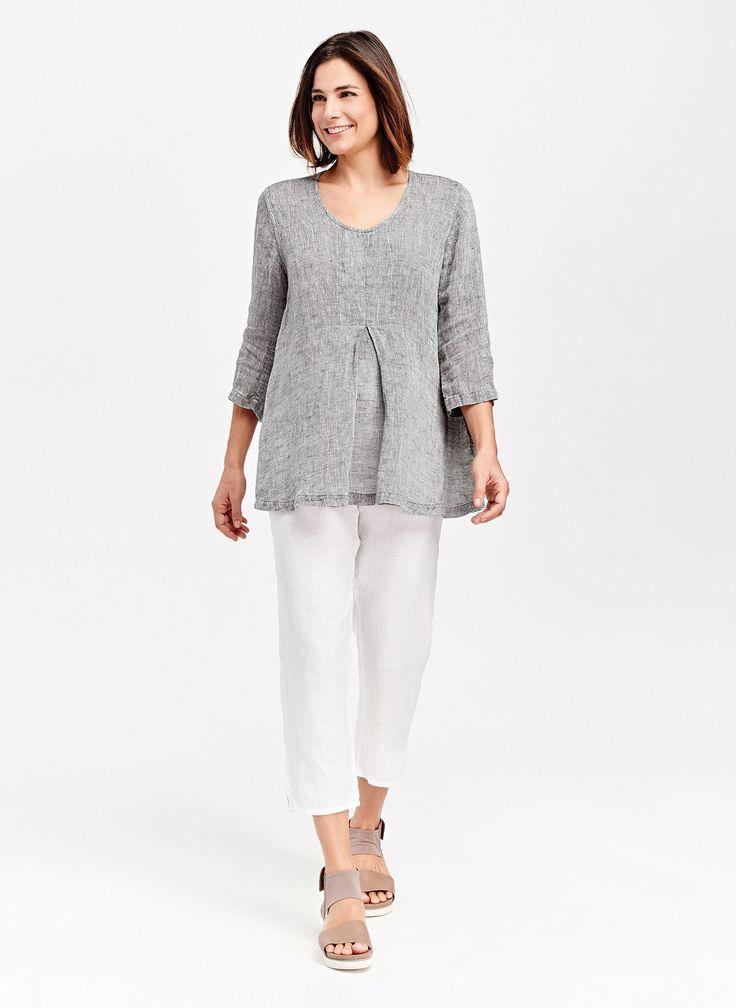 Best 25 Flax Clothing Ideas On Pinterest Mature N