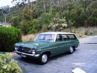 My 1967 HR Special Wagon  #HRspecial #holden #vintagecar