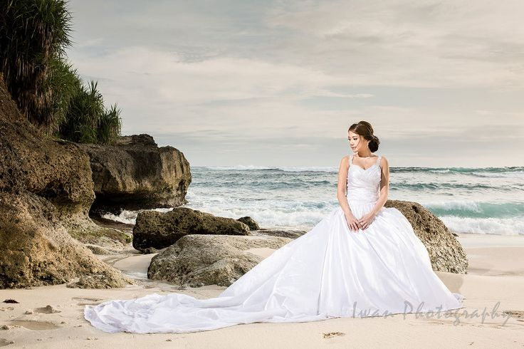Pre Wedding in Lembongan Island