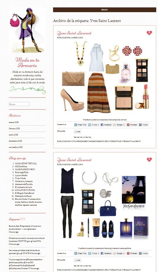 33 best Plantillas WordPress images on Pinterest | Templates ...