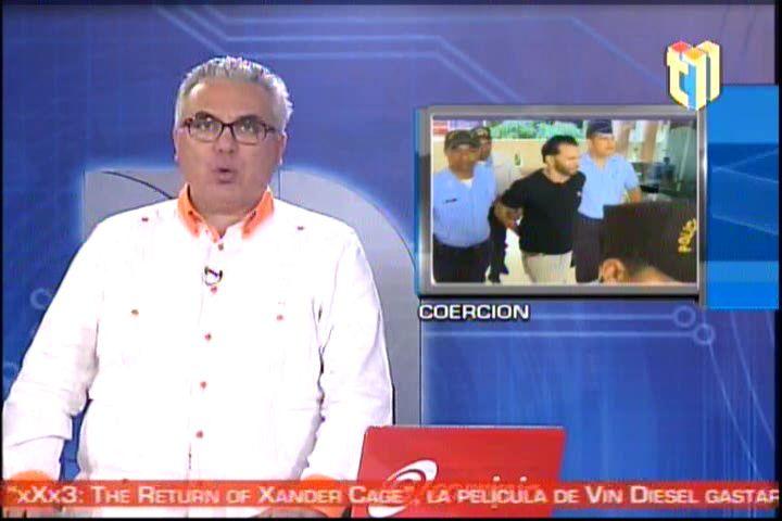 Tres Meses De Prisión Preventiva Acusado De Mata Un Hombre En La Discoteca Tabú En Santiago #Video
