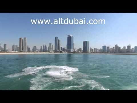 Jet ski Dubai - Water Sport ride Dubai 0505023466 or Visit www.altdubai.com