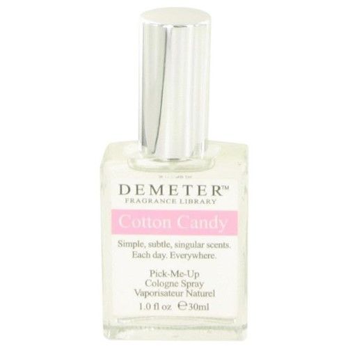 Demeter 434716 Cotton Candy by Demeter Cologne Spray 1 oz
