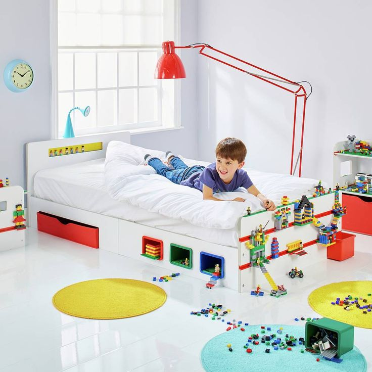 Argos Lego Bed Room To Build Single, Mattress Storage Covers Argos